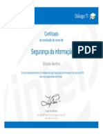 Seguranca Informacao II