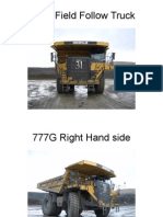 777G Field Follow Truck