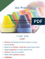 Get Ready for Kindergarten .Spanish