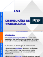 Distribuicao Prob
