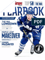 The Hockey News - Yearbook 2015-16