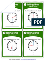 task-cards-time-30minutes glfkd