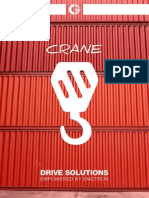 Application Brochure Crane
