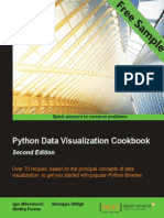 Python Data Visualization Cookbook - Second Edition - Sample Chapter