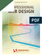 Professional Web Design - Smashing Magazine