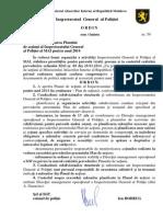 Plan Anual de Actiuni IGP 2014