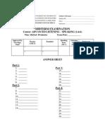 Adv L&S Test 2-4-6