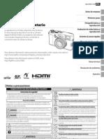 Fujifilm X100s Manual Espanhol