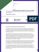 RESUMEN Investigación Sobre Aborto en América Latina y El Caribe