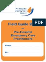PHECC Field Guide 2011