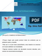 2.- Marketing Internacional