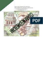 Cultura Mesoamerica