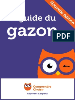 Comprendrechoisir Le Guide Du Gazon