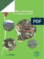 Sulfato de Potasio en El Cultivo de Café