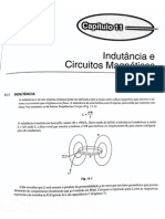 Inductance and Magnetic Circuits