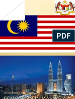 Comparative education Malaysia