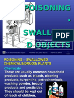 09. Poisoning, Swallowed Objects_Tan