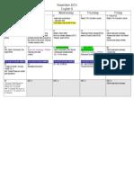 eng 8 calendar nov 2015