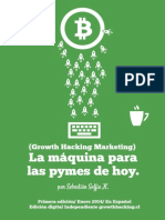 La Maquina Para Las Pymes de Hoy Growth Hacking Marketing V13 Full