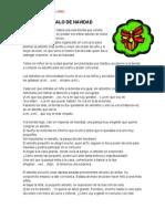 CUENTOS NAVIDEÑOS(2)