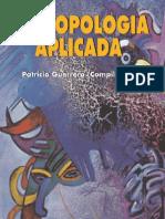 Antropología Aplicada Patricio Guerrero