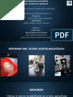 Presentación de Labquimicaoratorio