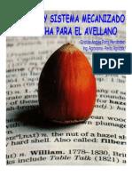 Avellano-Manejo y Cosecha