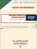 FICSCP-2015-2---002--PE2-PLANEACION ESTRATEGICA-TEORIA--2015-1
