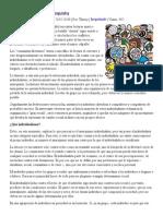 Mi Individualismo Anarquista - Portal Libertario OACA