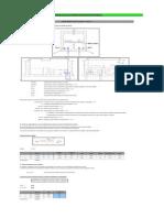 Diseño de Camara Distribuidora Caudales - Linea 1