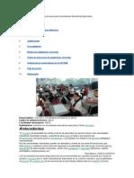 Proyecto de Adaptaciones Curriculares Para Necesidades Educativas Especiales