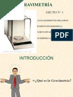 Quimica Analitica Exposicion 20-11-2015