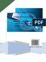 Guia de Trabajos Practicos Programación Del Procesador 8088 - Aspectos Básicos