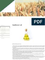 Sunflower oil.pdf