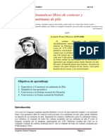 Guia 3 2015-II Gram Libre de Contexto y Automatas de Pila