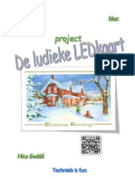 project ludieke ledkaart tif