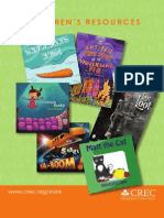 CREC's Product Category Postcards