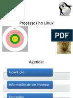 Processos No Linux