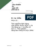 IEC255-22-1
