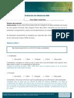 evaluado-evalucic3b3n-referencias-web
