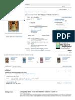 Funda Para Móvil Tiger Silicona Para Samsung Galaxy j1 _ Ebay