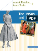Fashion Book 1950