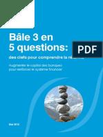 Finance Watch Bale 3 en 5 Question
