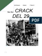 Trabajo Crack Del 29
