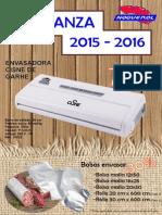 Matanza 2015-2016