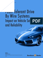 Fault Tolerant Drive by Wire Systems