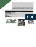 Segunda Guerra Mundial(Armas-Obuseiro Skoda 100 Mm Modelo 14-19)