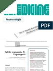 M Reumatología