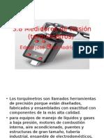 Medidores de Torsión