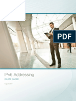 CVD IPv6AddressingWhitePaper AUG13 CISCO